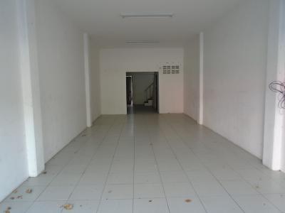 อาคารพาณิชย์ 15000 ปทุมธานี ลำลูกกา ลำลูกกา